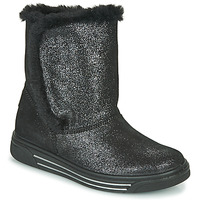 Cipők Lány Hótaposók Primigi HULA Fekete