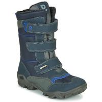 Cipők Fiú Hótaposók Primigi PATH GTX Kék