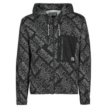 Ruhák Férfi Pulóverek Versace Jeans Couture B7GZB707 Fekete