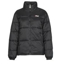 Ruhák Női Steppelt kabátok Fila 688379 Fekete