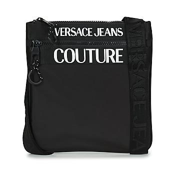 Táskák Férfi Kistáskák Versace Jeans Couture YZAB6A Fekete