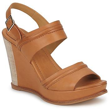 Cipők Női Szandálok / Saruk Zinda HAPPY Barna