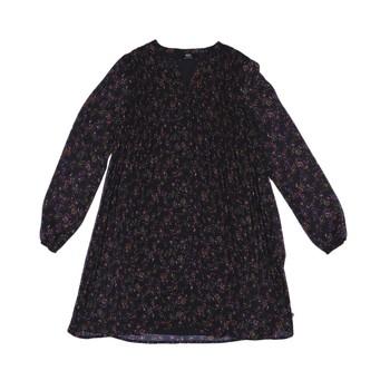 Ruhák Lány Rövid ruhák Le Temps des Cerises PENNY Fekete