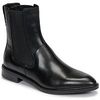 Cipők Női Csizmák Vagabond FRANCES Fekete