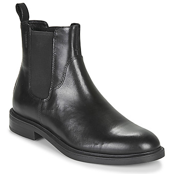 Cipők Női Csizmák Vagabond AMINA Fekete