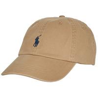Textil kiegészítők Férfi Baseball sapkák Polo Ralph Lauren HSC01A CHINO TWILL Bézs