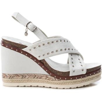 Cipők Női Szandálok / Saruk Xti 48922 HIELO Gris