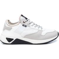 Cipők Férfi Rövid szárú edzőcipők Xti 49635 BLANCO Blanco