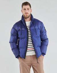 Ruhák Férfi Steppelt kabátok Aigle MATTACA Este