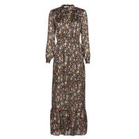 Ruhák Női Hosszú ruhák Les Petites Bombes ALBA Sokszínű