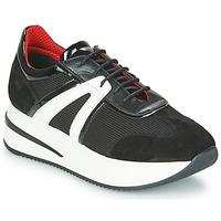 Cipők Női Rövid szárú edzőcipők Tosca Blu SF2031S604-C99 Fekete