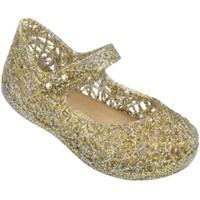 Cipők Lány Balerina cipők  Melissa 31510 Oro