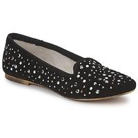 Shoes Női Mokkaszínek Meline ALTINO Fekete