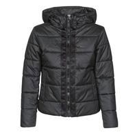 Ruhák Női Steppelt kabátok G-Star Raw MEEFIC HDD PDD JACKET WMN Fekete