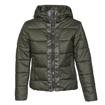 Ruhák Női Steppelt kabátok G-Star Raw MEEFIC HDD PDD JACKET WMN Keki
