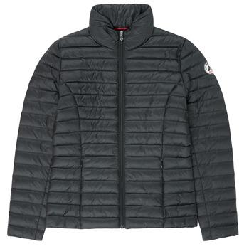 Ruhák Lány Steppelt kabátok JOTT LOU Fekete