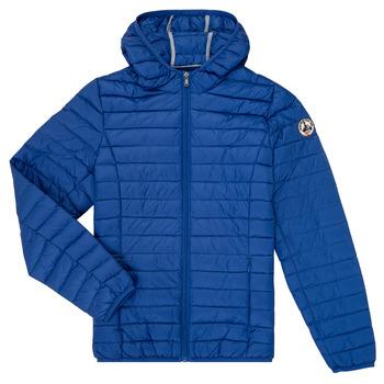Ruhák Fiú Steppelt kabátok JOTT HUGO Kék