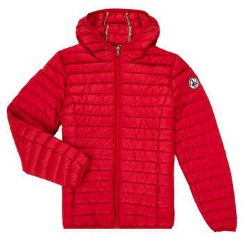 Ruhák Fiú Steppelt kabátok JOTT HUGO Piros