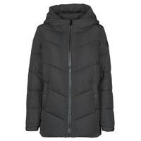 Ruhák Női Steppelt kabátok S.Oliver 05-009-51 Fekete