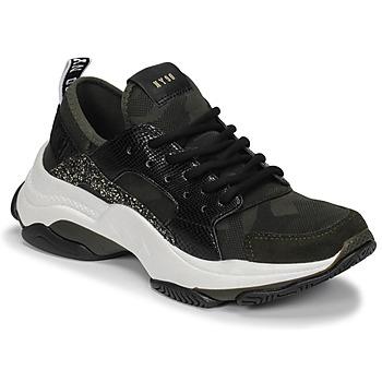 Cipők Női Rövid szárú edzőcipők Steve Madden AJAX Keki