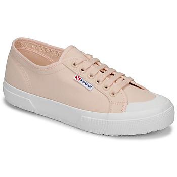 Cipők Női Rövid szárú edzőcipők Superga 2294 COTW Rózsaszín