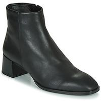Cipők Női Bokacsizmák Castaner ISABELA Fekete