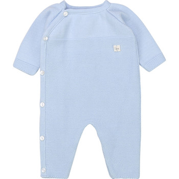 Ruhák Fiú Overálok Carrément Beau Y94185 Kék