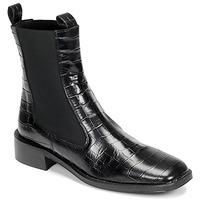 Cipők Női Csizmák Jonak BOLIVIA Fekete