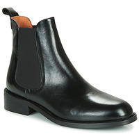 Cipők Női Csizmák Jonak Dagos Fekete
