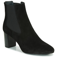 Cipők Női Bokacsizmák Jonak DAMOCLE Fekete