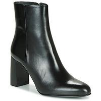 Cipők Női Bokacsizmák Jonak Debani Fekete
