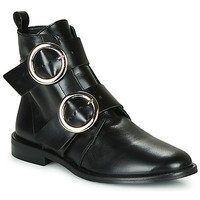Cipők Női Csizmák Jonak Diafo Fekete