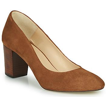 Cipők Női Félcipők Jonak VULCANE Barna