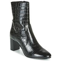 Cipők Női Bokacsizmák Jonak DIDLANEO Fekete