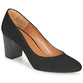 Cipők Női Félcipők Jonak VULCANE Fekete