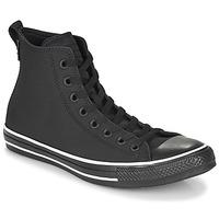 Cipők Magas szárú edzőcipők Converse Chuck Taylor All Star - Utility Fekete