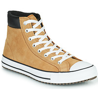 Cipők Férfi Magas szárú edzőcipők Converse CHUCK TAYLOR ALL STAR PC BOOT UTILITY HI Mustár sárga