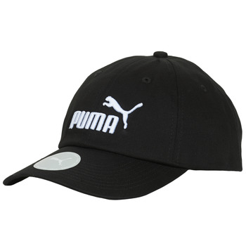 Textil kiegészítők Baseball sapkák Puma ESS CAP Fekete