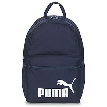Táskák Hátitáskák Puma PUMA Phase Backpack Kék