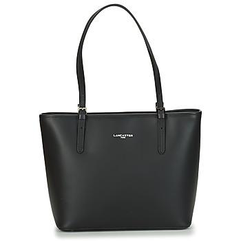 Táskák Női Bevásárló szatyrok / Bevásárló táskák LANCASTER Constance Fekete