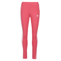 Ruhák Női Legging-ek adidas Originals 3 STR TIGHT Rózsaszín