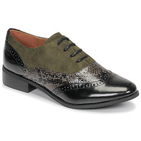 Cipők Női Oxford cipők Moony Mood NOULIME Keki
