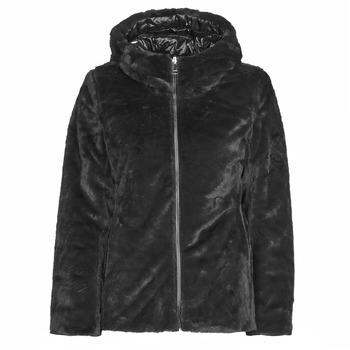Ruhák Női Steppelt kabátok Molly Bracken OR88H20 Fekete