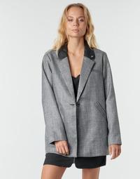Ruhák Női Kabátok Kaporal LEILY Fekete