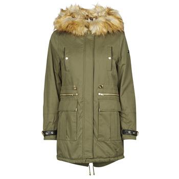 Ruhák Női Parka kabátok Kaporal LOFTY Keki
