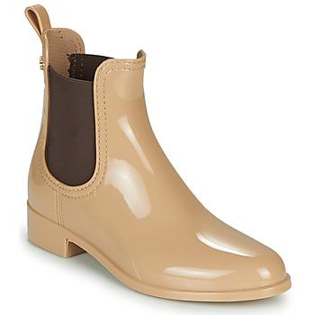 Cipők Női Gumicsizmák Lemon Jelly PISA Bézs