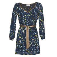 Ruhák Női Rövid ruhák Betty London LIOR Tengerész