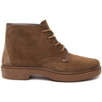 Cipők Csizmák Segarra 55379 BROWN