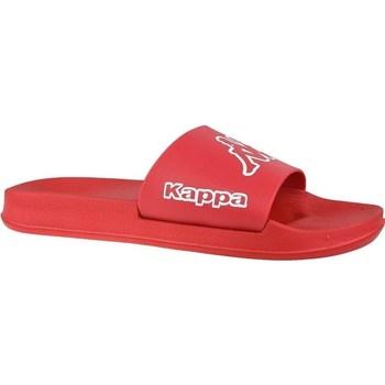Cipők Férfi strandpapucsok Kappa Krus Piros