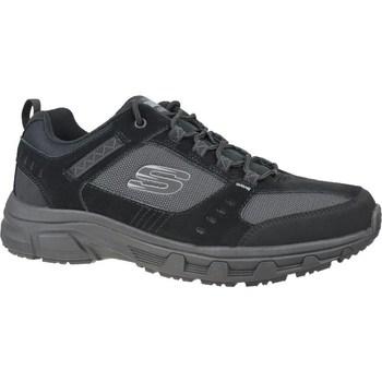 Cipők Férfi Túracipők Skechers Oak Canyon